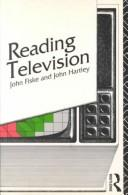 Cover of: Reading television
