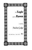 Cover of: The eagle and the raven