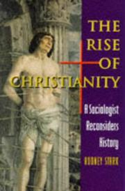 Cover of: The Rise of Christianity