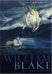 Cover of: William Blake