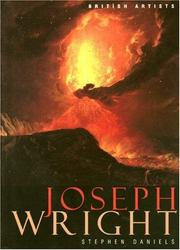 Cover of: Joseph Wright | Stephen Daniels