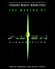 Cover of: The making of Alien resurrection