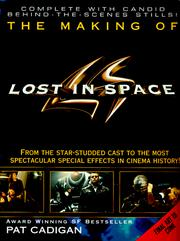 Cover of: The making of Lost in space