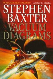 Cover of: Vacuum Diagrams: stories of the Xeelee sequence