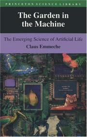 The garden in the machine by Claus Emmeche