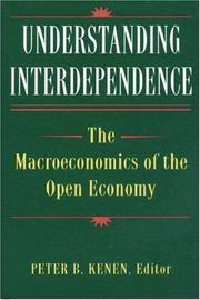Cover of: Understanding interdependence