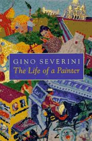 Cover of: The life of a painter