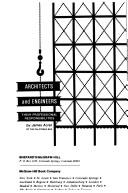 Cover of: Architects and engineers | James Acret