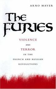 Cover of: The furies