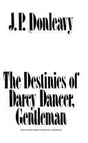 Cover of: The destinies of Darcy Dancer, gentleman