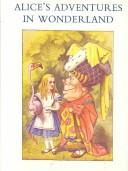 Cover of: Alice