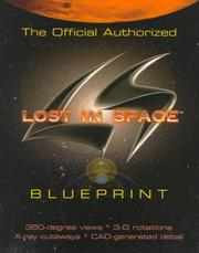 Cover of: Lost in Space: Blueprint