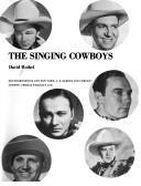 Cover of: The singing cowboys