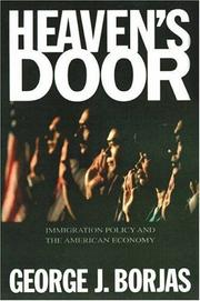 Cover of: Heaven's Door
