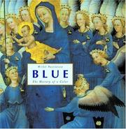 Cover of: Blue: The History of a Color.