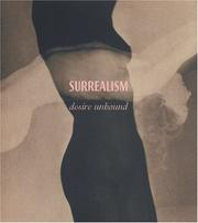 Cover of: Surrealism | Vincent Gille