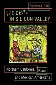 The Devil in Silicon Valley by Stephen J. Pitti