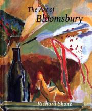 Cover of: The art of Bloomsbury