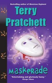 Cover of: Maskerade | Terry Pratchett