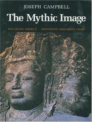 Cover of: The mythic image