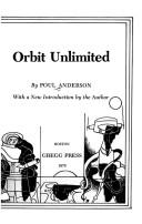Cover of: Orbit unlimited