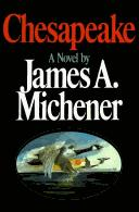 Chesapeake by James A. Michener