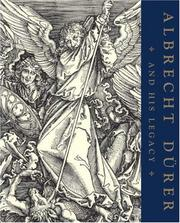 Cover of: Albrecht Durer and His Legacy