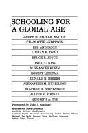 Cover of: Schooling for a global age