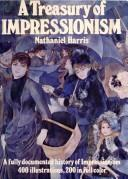 Cover of: A treasury of impressionism