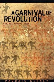 Cover of: A Carnival of Revolution
