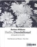 Cover of: Hello, dandelions!