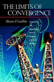 Cover of: The Limits of Convergence by Mauro F. Guillen