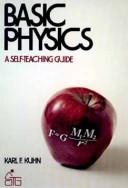 Cover of: Basic physics