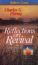 Cover of: Reflections on revival