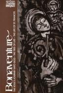 Cover of: Bonaventure: mystic of God's word