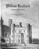 Cover of: William Beckford