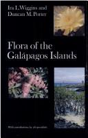 Cover of: Flora of the Galápagos Islands | Ira L. Wiggins