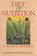Cover of: Diet & nutrition