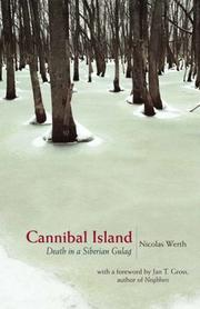 Cover of: Cannibal Island