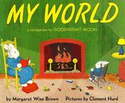 Cover of: My World |