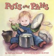 Cover of: Pots and pans