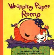 Cover of: Wrapping paper romp