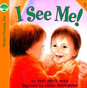 Cover of: I see me!