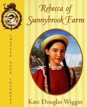 Sunnybrook farm download ebook rebecca of