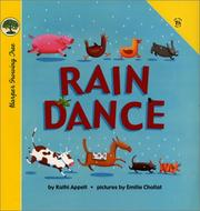 Cover of: Rain dance