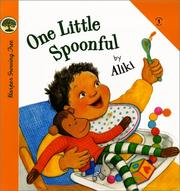 Cover of: One Little Spoonful