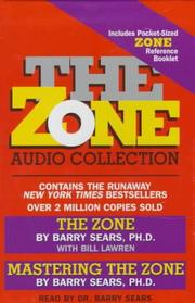 Cover of: Zone Audio Collection, The