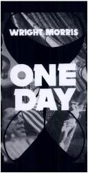 Cover of: One day