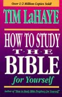 Cover of: How to study the Bible for yourself