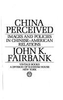 Cover of: China perceived